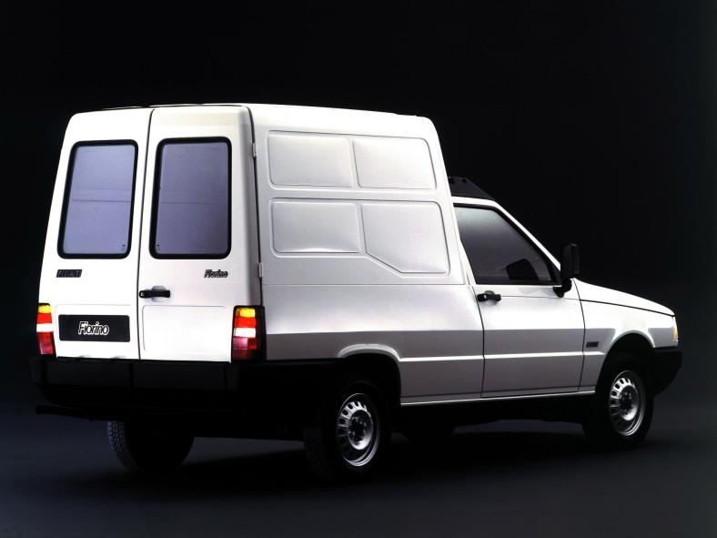 Fiat Fiorino Furgão 1500 1992 1 copy