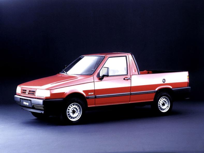 Fiat Fiorino Pick-up 1500 1992 1 copy