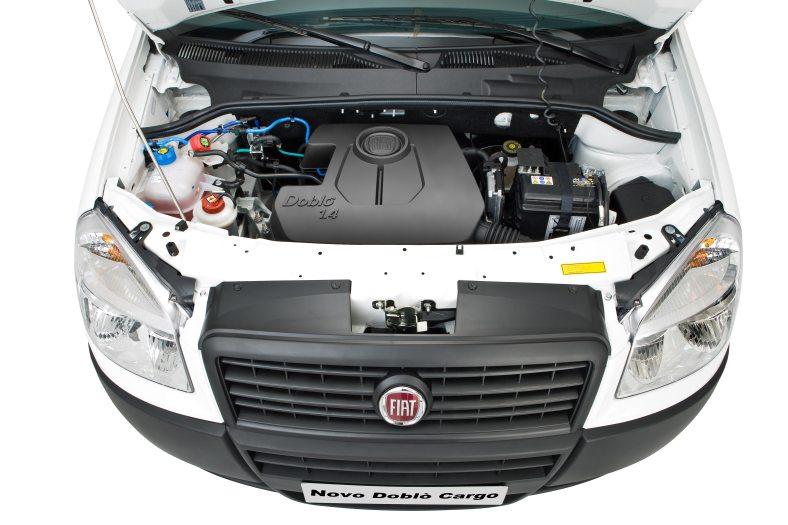 Fiat Doblò Cargo 1.4 2009 (7)
