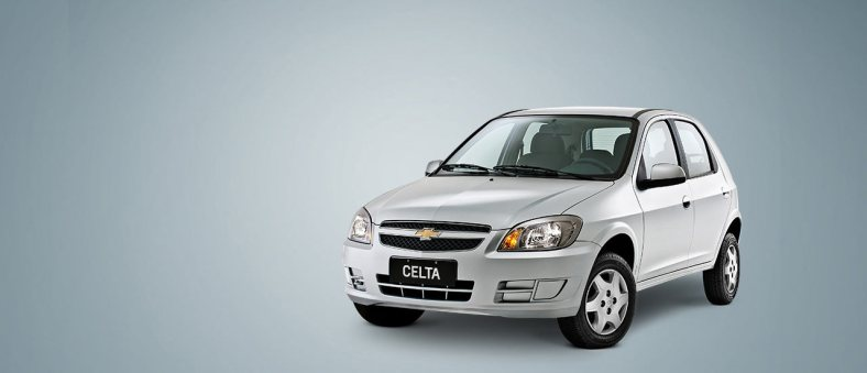 Chevrolet Celta 5p 2012 14