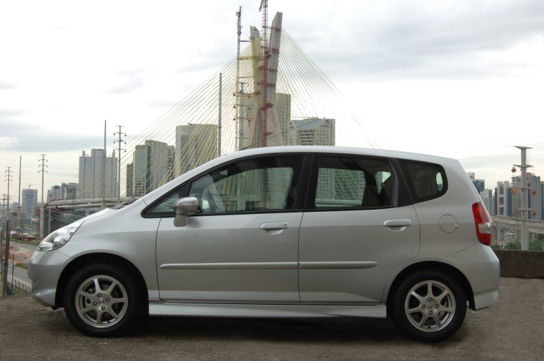 Fit 1.5S 2008 01