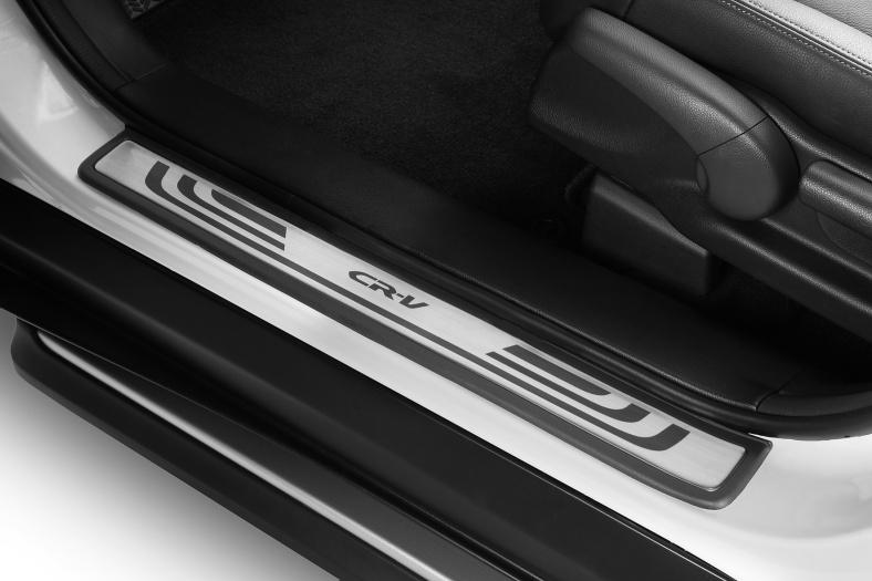 Honda CR-V 2012 Acessórios (29)