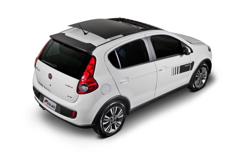 Fiat Palio Sporting 1.6 16v 2012 59