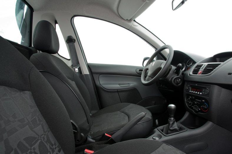 Peugeot Hoggar XR 2010 08