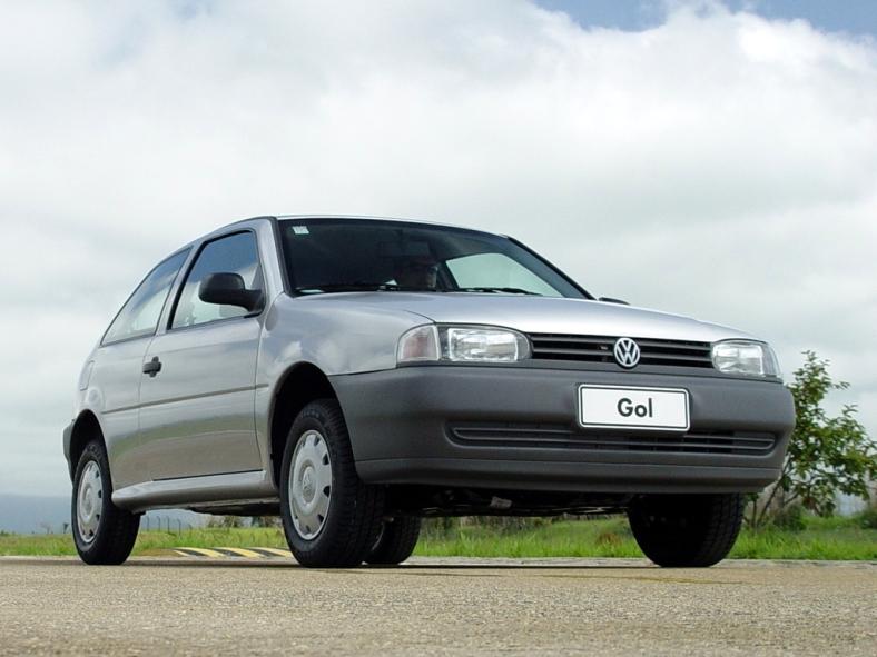 Volkswagen Gol Special 2004 01